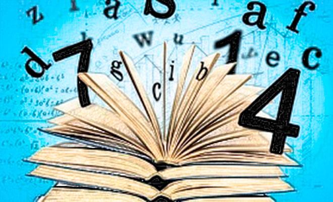 нумерология букв