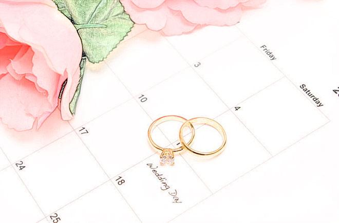 Когда я выйду замуж по дате рождения