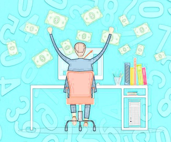 Нумерология бизнеса рассчитать онлайн