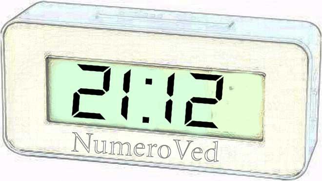 21 12 на часах значение