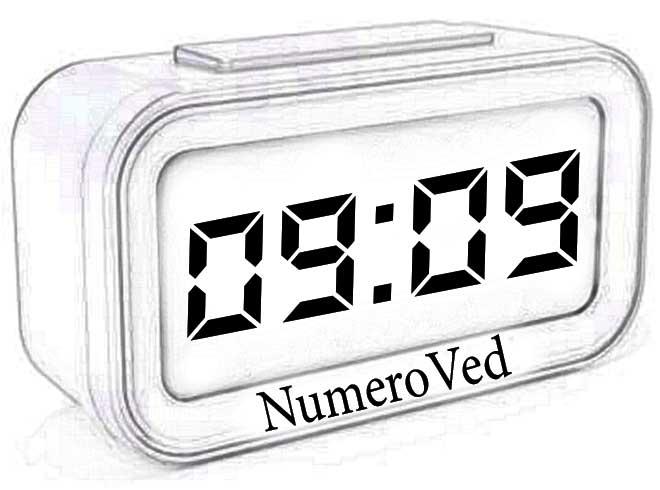 09 09 на часах значение