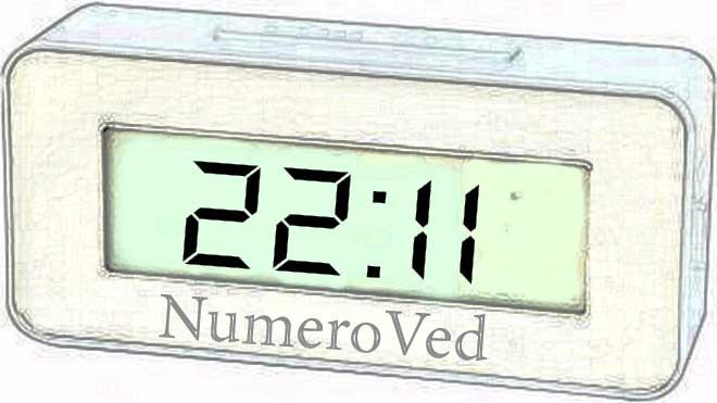 22 11 на часах значение