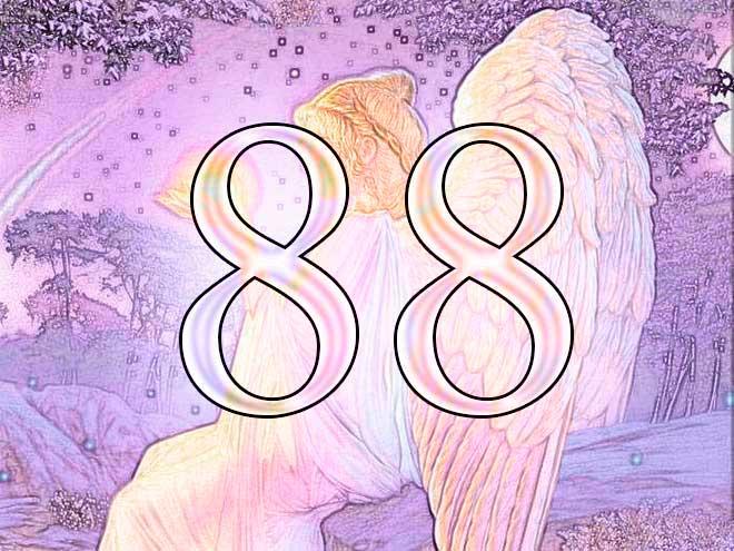 88 значение числа