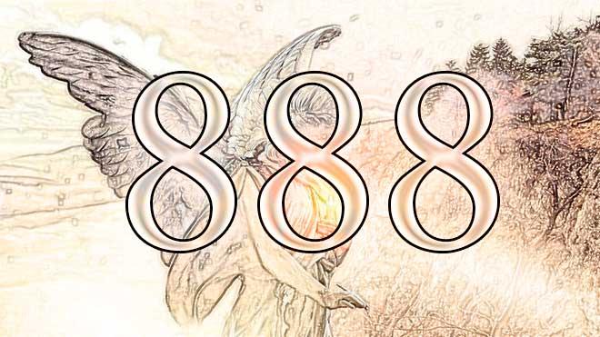 888 значение числа